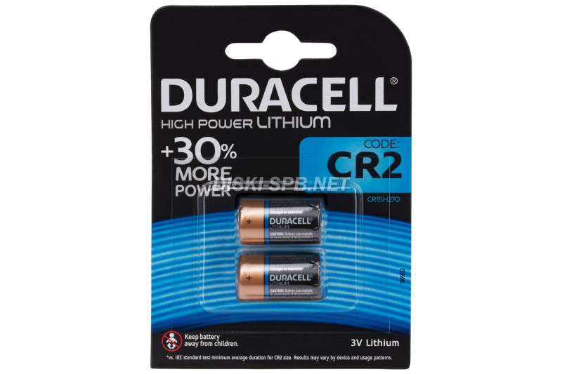 Батарейка алкалиновая Duracell ULTRA POWER, AAA, LR-3, по 2 батарейки